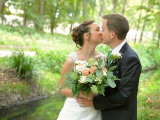 Le mariage de Mélodie et Valentin 3
