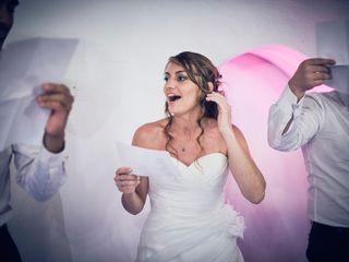 Le mariage de Jenn et Axel 2