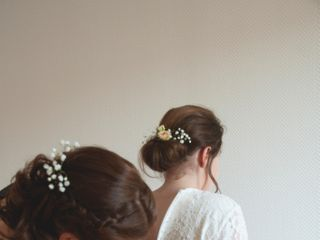 Le mariage de Julie et Olivier 2