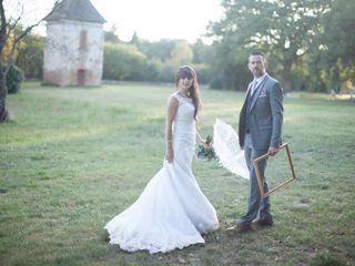 Le mariage de Ariane et Jerome