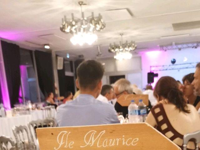 Le mariage de Sylvain et Pauline à Flesselles, Somme 16