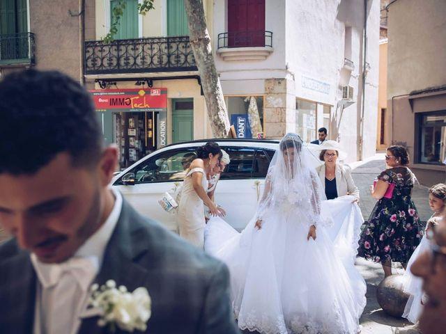 Le mariage de Lilian et Myriam à Céret, Pyrénées-Orientales 2
