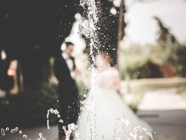 Le mariage de Remy et Lucie à Vauvert, Gard 1