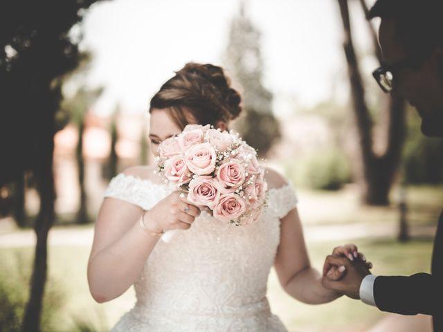 Le mariage de Remy et Lucie à Vauvert, Gard 2