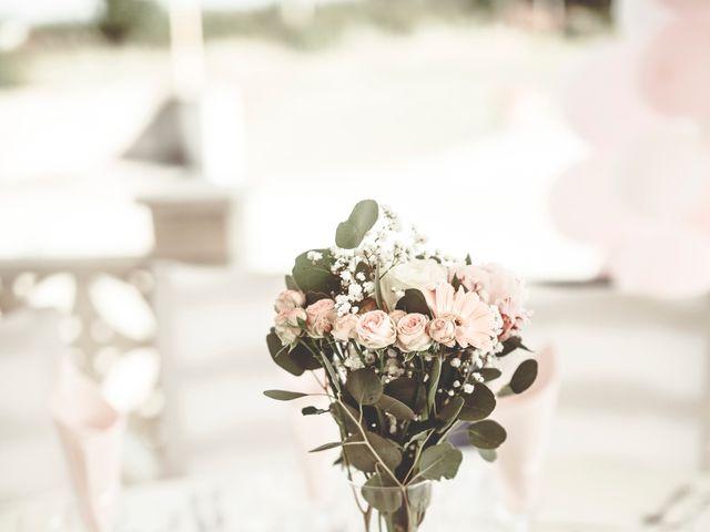 Le mariage de Remy et Lucie à Vauvert, Gard 5