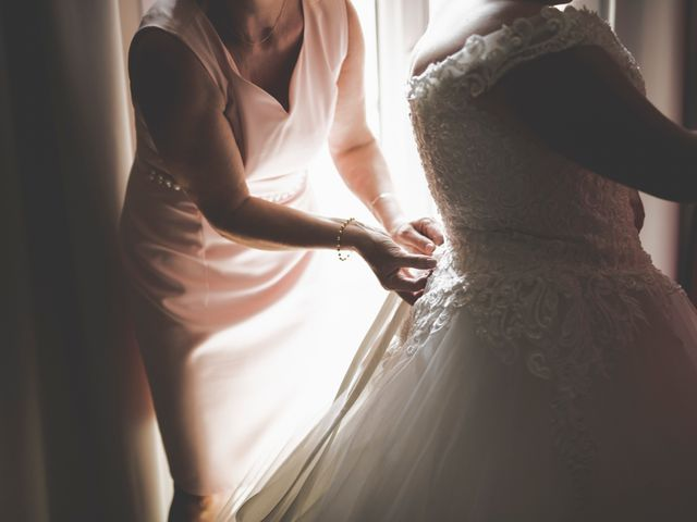 Le mariage de Remy et Lucie à Vauvert, Gard 10