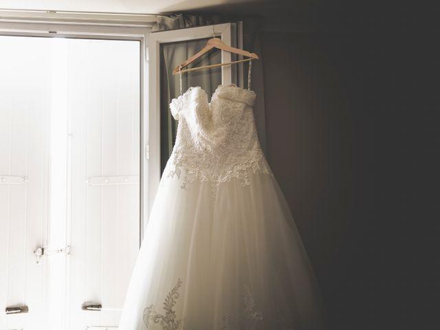 Le mariage de Remy et Lucie à Vauvert, Gard 14