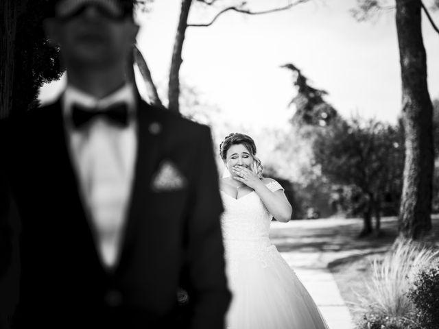 Le mariage de Remy et Lucie à Vauvert, Gard 26