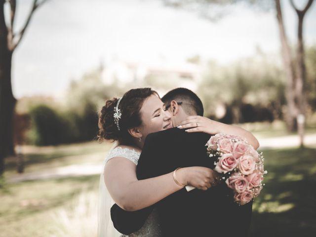 Le mariage de Remy et Lucie à Vauvert, Gard 28
