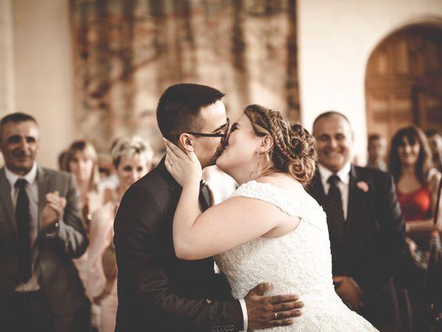 Le mariage de Remy et Lucie à Vauvert, Gard 31