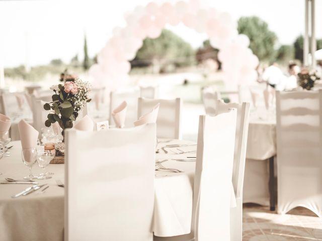Le mariage de Remy et Lucie à Vauvert, Gard 34