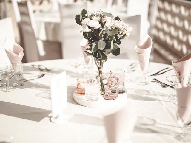 Le mariage de Remy et Lucie à Vauvert, Gard 35