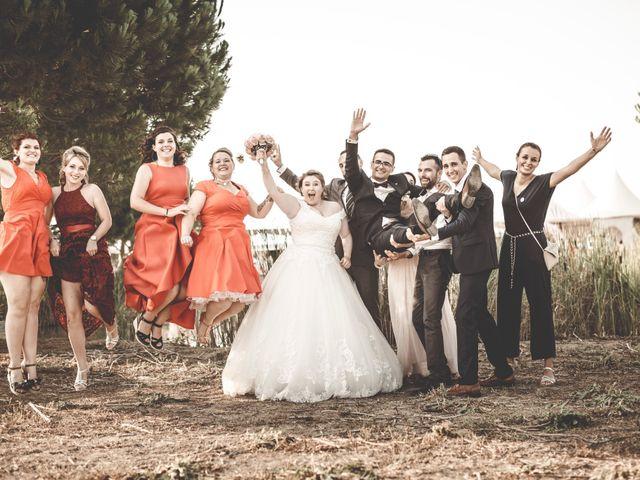 Le mariage de Remy et Lucie à Vauvert, Gard 46