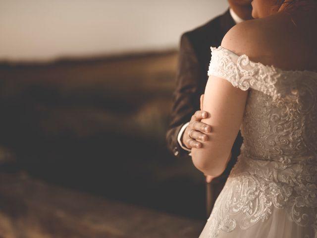 Le mariage de Remy et Lucie à Vauvert, Gard 47