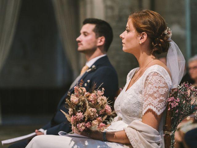 Le mariage de Gustave et Romane à Vassy, Yonne 27