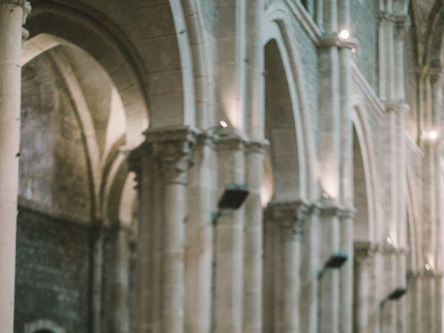 Le mariage de Gustave et Romane à Vassy, Yonne 28
