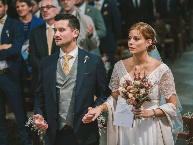 Le mariage de Gustave et Romane à Vassy, Yonne 29