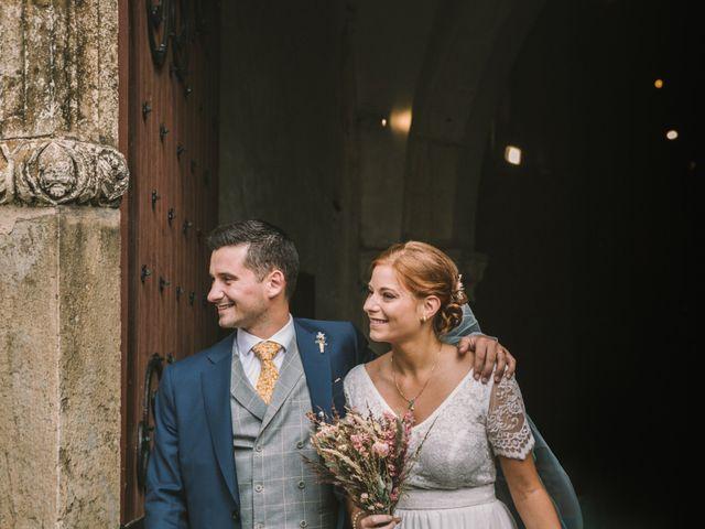 Le mariage de Gustave et Romane à Vassy, Yonne 31
