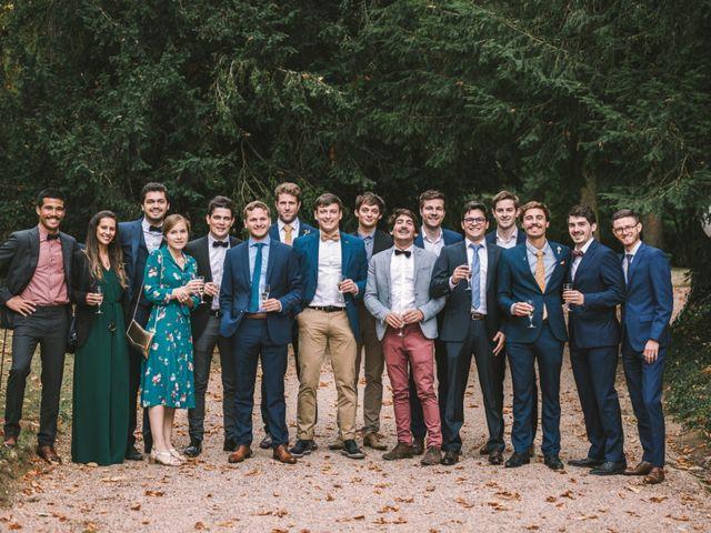 Le mariage de Gustave et Romane à Vassy, Yonne 44