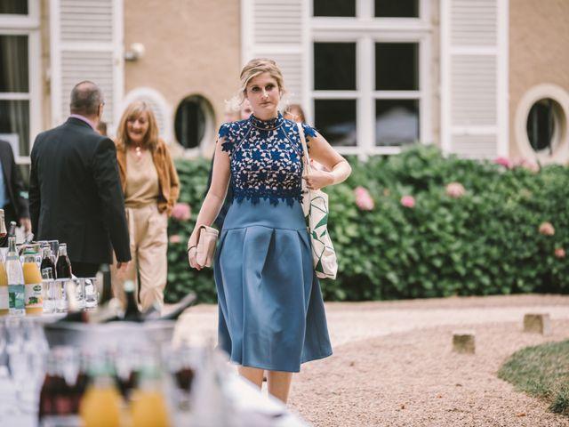 Le mariage de Gustave et Romane à Vassy, Yonne 46