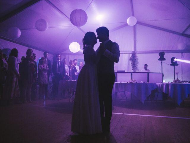Le mariage de Gustave et Romane à Vassy, Yonne 53