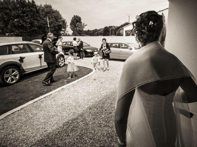 Le mariage de Romain et Magalie à Ardin, Deux-Sèvres 5