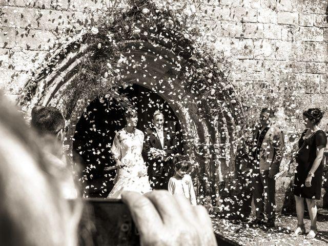 Le mariage de Romain et Magalie à Ardin, Deux-Sèvres 13