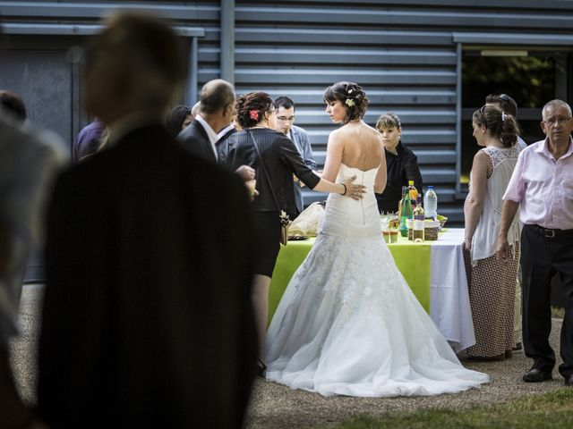 Le mariage de Romain et Magalie à Ardin, Deux-Sèvres 18