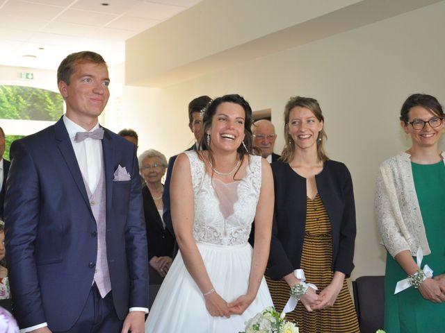 Le mariage de Grégoire et Julie à Allouville-Bellefosse, Seine-Maritime 24