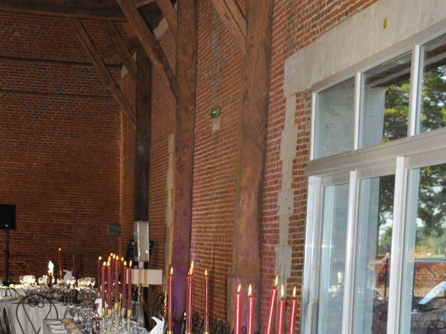 Le mariage de Grégoire et Julie à Allouville-Bellefosse, Seine-Maritime 35