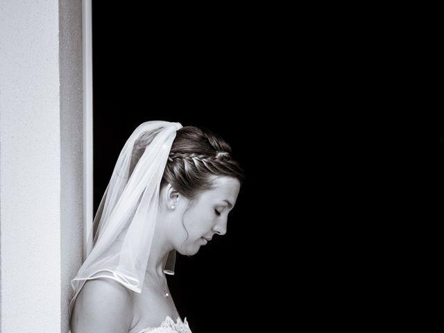 Le mariage de George et Charlène à Saint-Mammès, Seine-et-Marne 9