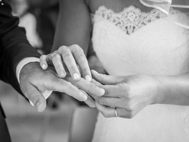 Le mariage de George et Charlène à Saint-Mammès, Seine-et-Marne 18