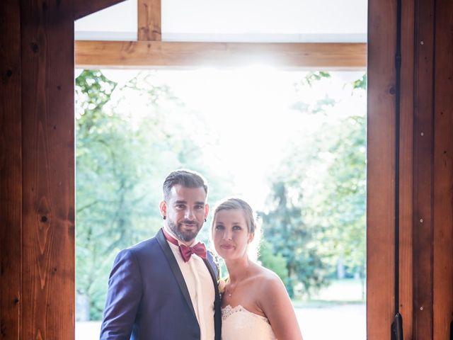 Le mariage de George et Charlène à Saint-Mammès, Seine-et-Marne 21