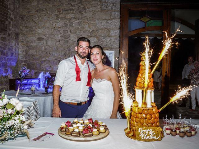 Le mariage de George et Charlène à Saint-Mammès, Seine-et-Marne 27
