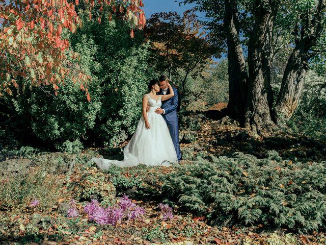 Le mariage de Élea et Samuel