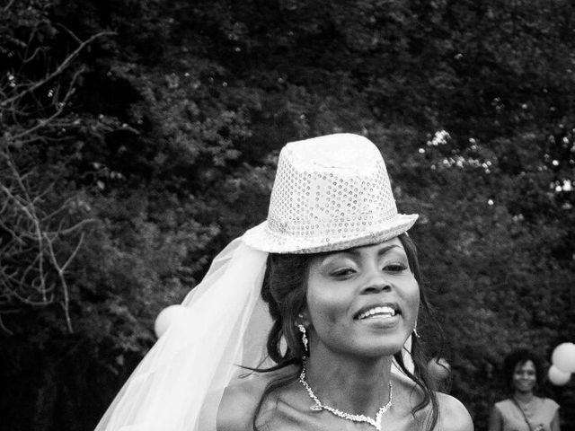 Le mariage de Fabrice et Mireille à La Ferté-Bernard, Sarthe 7
