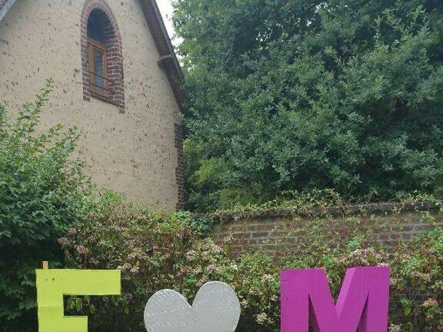 Le mariage de Fabrice et Mireille à La Ferté-Bernard, Sarthe 14