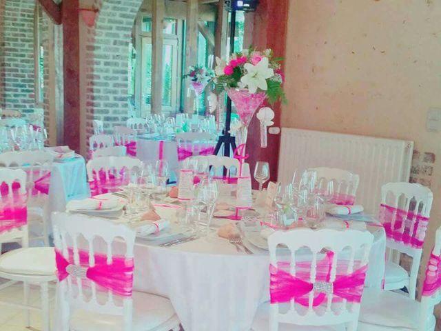 Le mariage de Fabrice et Mireille à La Ferté-Bernard, Sarthe 17