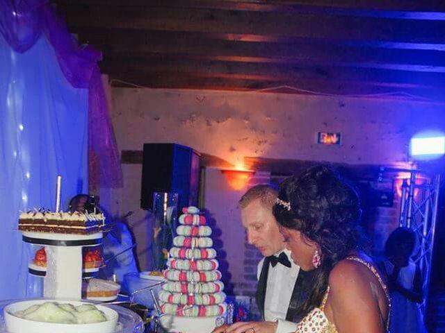 Le mariage de Fabrice et Mireille à La Ferté-Bernard, Sarthe 20