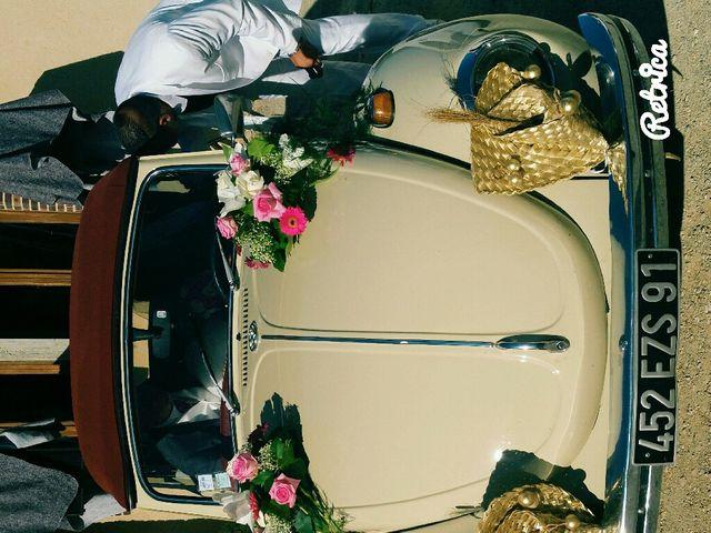 Le mariage de Fabrice et Mireille à La Ferté-Bernard, Sarthe 25