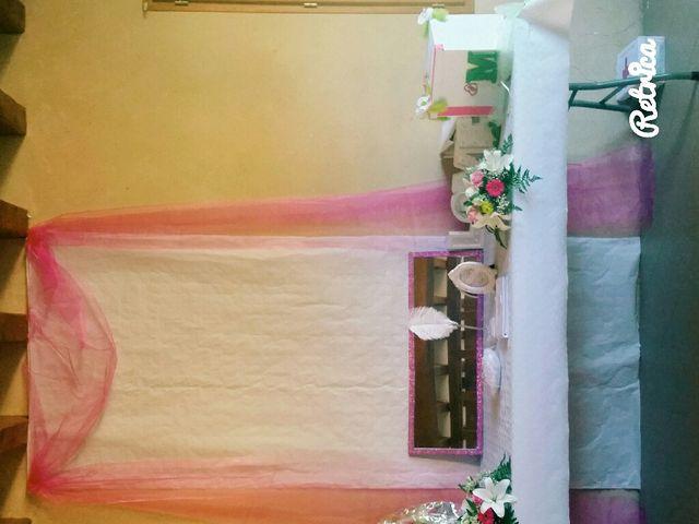 Le mariage de Fabrice et Mireille à La Ferté-Bernard, Sarthe 27