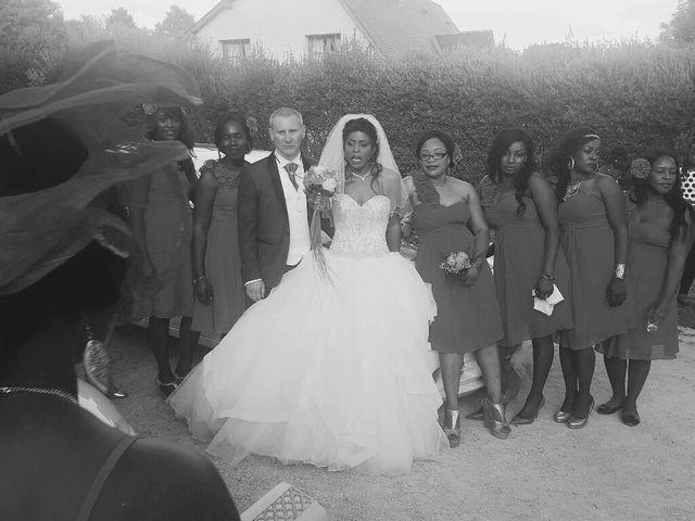 Le mariage de Fabrice et Mireille à La Ferté-Bernard, Sarthe 31