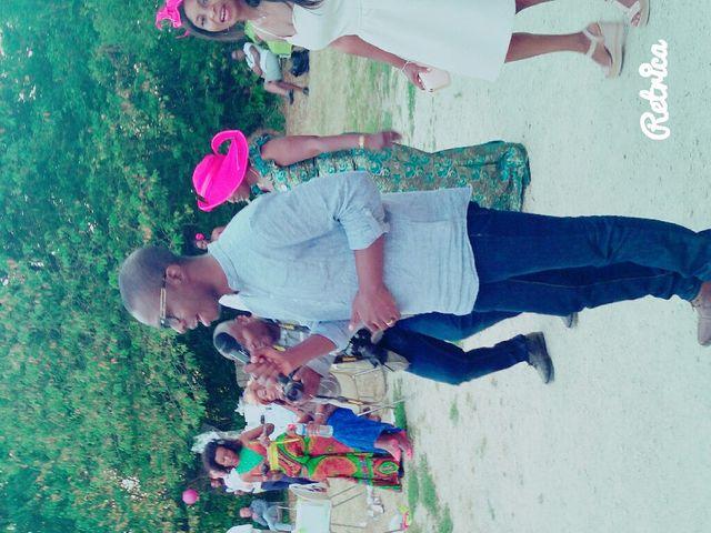 Le mariage de Fabrice et Mireille à La Ferté-Bernard, Sarthe 34