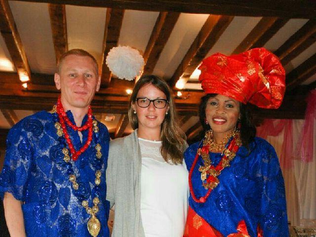 Le mariage de Fabrice et Mireille à La Ferté-Bernard, Sarthe 36
