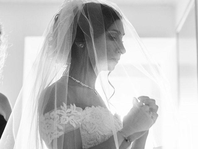 Le mariage de Romain et Amandine à Auterive, Haute-Garonne 15