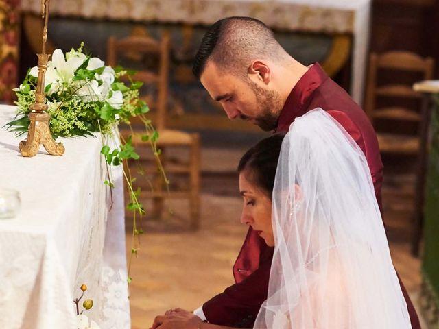 Le mariage de Romain et Amandine à Auterive, Haute-Garonne 18