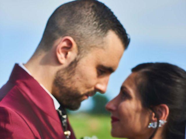 Le mariage de Romain et Amandine à Auterive, Haute-Garonne 24
