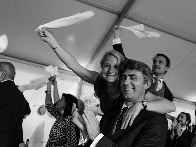 Le mariage de Jérôme et Marguerite à La Chapelle-Glain, Loire Atlantique 112