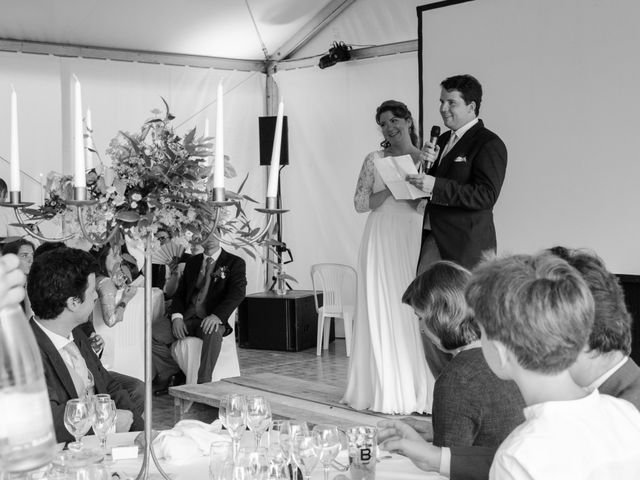 Le mariage de Jérôme et Marguerite à La Chapelle-Glain, Loire Atlantique 113