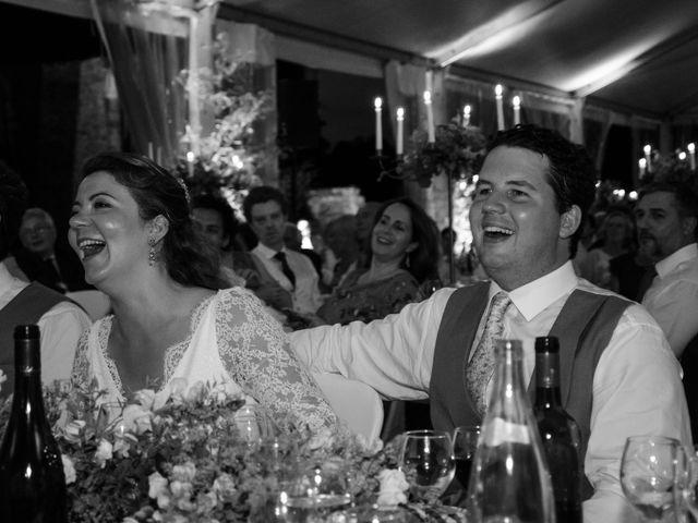 Le mariage de Jérôme et Marguerite à La Chapelle-Glain, Loire Atlantique 119